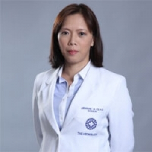 Dr. Catherine S. Co