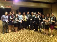ERAS Society World Congress, Washington DC,May 9-12, 2015